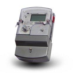 Однофазный многотарифный счетчик НИК 2102-01 Е2МСТР1 220В (5-60) А