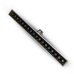 Светодиодный светильник Litewell LED - 3004/18  линейный 60см