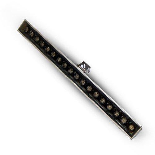 Фото Светодиодный светильник LED - 3004/18  линейный 60см Электробаза