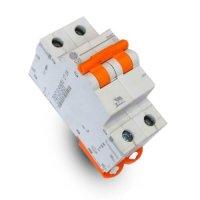 Фото Автоматичний вимикач DG 62 C25А 6kA General Electric