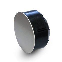 Коробка распределительная D90мм бетон КРП-90 БИЛМАКС