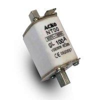 Предохранитель NT00 100А (АСКО)