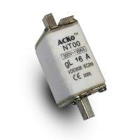 Предохранитель NT00 16А (АСКО)