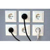 Сколько розеток и выключателей устанавливать в доме?