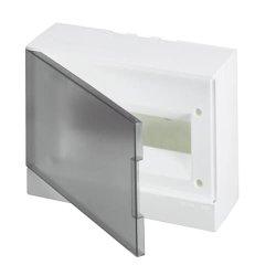 Щит навесной 12М АВВ IP40 BEW402212 с прозрачной дверкой