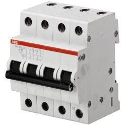 Автоматический выключатель АВВ SH204-B40