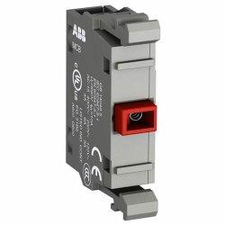 Блок контактів ABB 1НЗ MCB-01