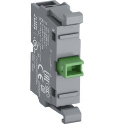 Блок контактів ABB 1НВ MCB-10