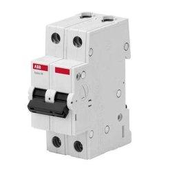 Автоматичний вимикач АВВ 2/10А BMS412C10