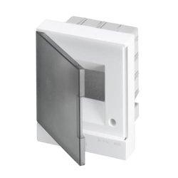 Щит внутренний 4М АВВ IP40 BEF402204 с прозрачной дверкой