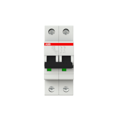 Автоматичний вимикач ABB S202-C20