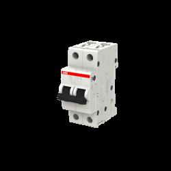 Автоматичний вимикач ABB S202-C50