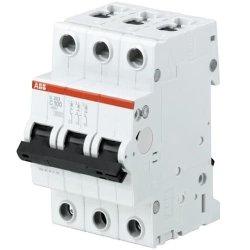 Автоматичний вимикач ABB S203-C80