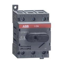 Вимикач навантаження АВВ OT80F3 80А