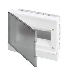 Щит внутренний 12М АВВ IP40 BEF402212 с прозрачной дверкой