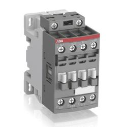 Контактор АВВ AF12-30-10-11, 5,5кВт, 380-400В АС-3, кот. 24-60В AC/DC