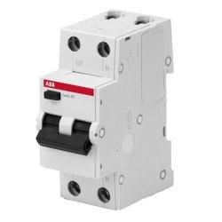 Пристрій захисного відключення АВВ 2пол., 30мА BMF41240