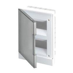 Щит внутренний 16М АВВ IP40 BEF402216 с прозрачной дверкой
