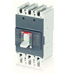 Корпусний авт-ний вимикач АВВ серії FormulA A1A 125 TMF 125-1250 3p F F 10kA