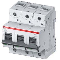 Автоматический выключатель АВВ S803-C125