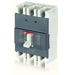 Корпусний авт-ний вимикач АВВ серії FormulA A2B 250 TMF 200-2000 3p F F 18kA
