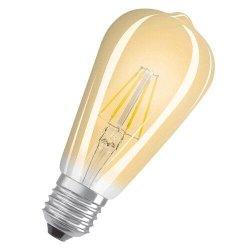 Лампы BIOM Filament 8Вт ST-64 E27  теплий білий