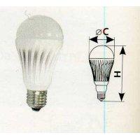 Можно ли вкрутить LED-лампу вместо обычной?