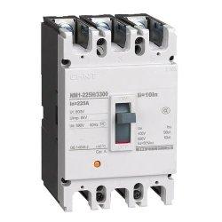Авт. вимикач NM1-63S/3300 10A