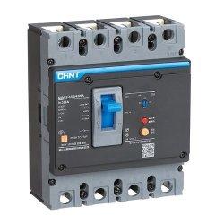 Авт. вимикач NXM-250S/3Р 160A 35кА