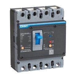 Авт. вимикач NXM-800S/3Р 800A 50кА