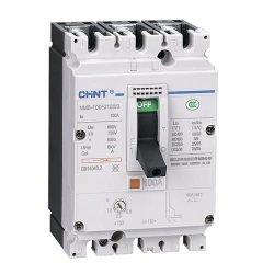 Авт. вимикач NM8-630H 250A 3P