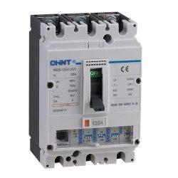 Авт. вимикач NM8S-630H 250A 3P