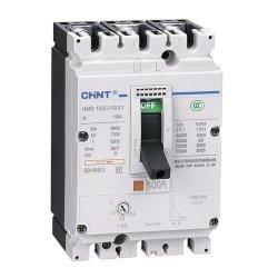Авт. вимикач NM8-1250H 1000A 3P
