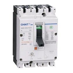 Авт. вимикач NM8-250H 225A 3P
