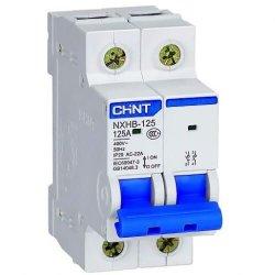 Вимикач навантаження NXHB-125 2P 80A