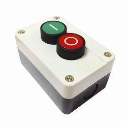 Пост кнопковий NP2-B213, 1НВ+1НЗ