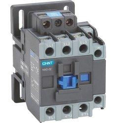 Контактор NXC-25 25A 220В/АС3 1НО+1НЗ 50Гц