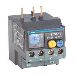 Теплове реле NXR-12 5.5-8A