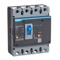 Авт. вимикач NXM-1600H/3Р 1000A 70кА (регульований)