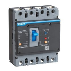 Авт. вимикач NXM-160S/3Р 125A 35кА