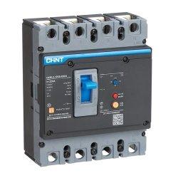Авт. вимикач NXM-630S/3Р 400A 50кА