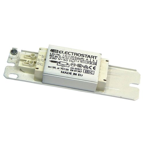 Фото Балласт Electrostart LSI-NL 18W 230V (Болгария) Электробаза