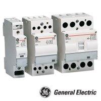 Фото Модульный контактор CTX 20 20 230 A 20A, 230V AC General Electric