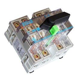 Выключатель нагрузки General Electric DILOS 1 125A 3P