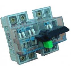 Выключатель нагрузки General Electric DILOS 1 63A 3P