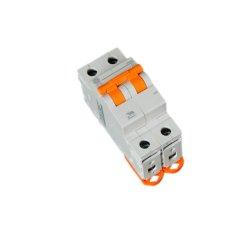 Автоматичний вимикач DG 62 C10А 6kA General Electric