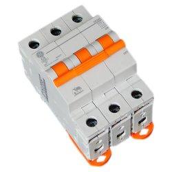 Автоматичний вимикач DG 63 C06А 6kA General Electric