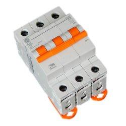 Автоматичний вимикач DG 63 C10А 6kA General Electric