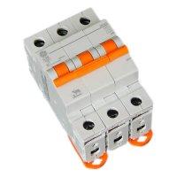 Фото Автоматичний вимикач DG 63 C40А 6kA General Electric
