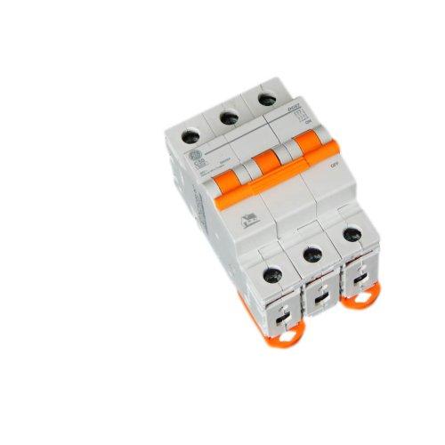Фото Автоматичний вимикач DG 63 C50А 6kA General Electric Электробаза